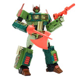 Transformers Masterpiece MP-10DC Convoy Atmos Duckcamo Ver. Green Robot Orange accessories Toy