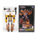 Transformers Masterpiece MP-10ASL Convoy Atmos Safari Lebron Ver Packaging