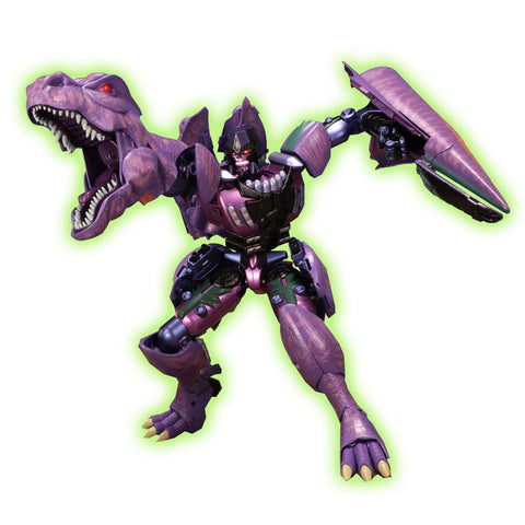 Buy Transformers Masterpiece MP43 Beast Wars Megatron For sale pre-order figure
