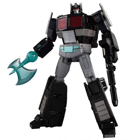 Transformers Masterpiece MP-49 Nemesis Prime Japan Robot accessories