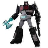 Transformers Masterpiece MP-49 Nemesis Prime USA Hasbro Robot accessories