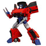 Transformers Masterpiece MP-54 Reboost Diaclone Red Honda City Robot Action Figure Toy