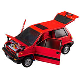 Transformers Masterpiece MP-54 Reboost Diaclone Red Honda City Car Toy Doors open