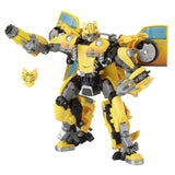 Transformers Masterpiece Movie MPM-7 Bumblebee Robot Accessories