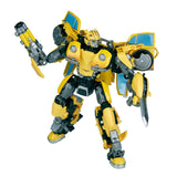 Transformers Masterpiece Movie MPM-7 Bumblebee Robot Weapons  Japan TakaraTomy 35th Anniversary