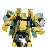 Transformers Masterpiece Movie MPM-7 Bumblebee Robot Attack Mode