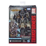 Transformers Studio Series 30 Deluxe Decepticon Crankcase Dread Package Box