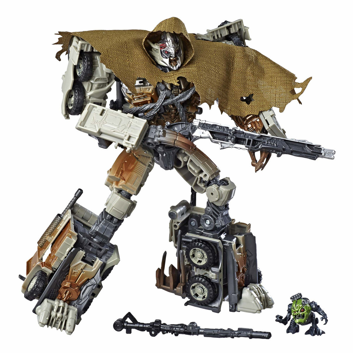 Buy Transformers Studio Series 34 DOTM Megatron - Leader ...