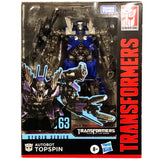 Transformers Movie studio Series 63 deluxe topsin dotm wrecker box package front