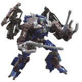 Transformers Movie Studio Series 63 Deluxe Wrecker Topspin robot render