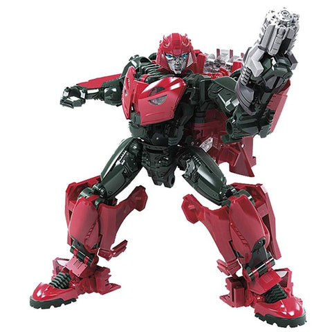 Transformers Movie Studio Series 65 Cliffjumper Cybertronian Robot Render