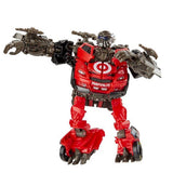 Transformers Movie Studio Series 68 deluxe wrecker leadfoot robot toy
