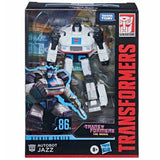 Transformers Movie Studio Series 86-01 Deluxe Autobot Jazz box package front