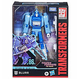 Transformers Movie Studio Series 86-03 deluxe blurr box package front
