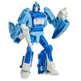 Transformers Movie Studio Series 86-03 deluxe blurr blue robot toy accessories