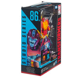 Transformers Movie Studio Series 86-04 Voyager Hot Rod box package angle