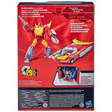 Transformers Movie Studio Series 86-04 Voyager Hot Rod box package back
