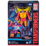 Transformers Movie Studio Series 86-04 Voyager Hot Rod box package front