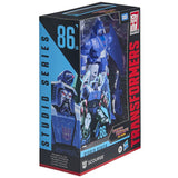 Transformers Movie Studio Series 86-05 Voyager Scourge Box Package angle side