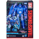 Transformers Movie Studio Series 86-05 Voyager Scourge Box Package Front