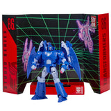 Transformers Movie Studio Series 86-05 Voyager Scourge inner Package insert display stand