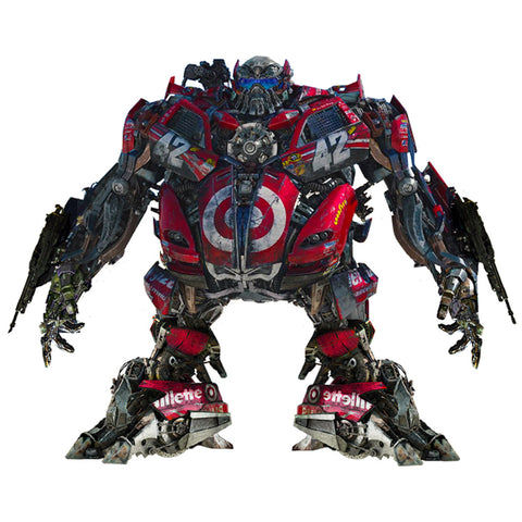 Transformers Studio Series Leadfoot - Deluxe