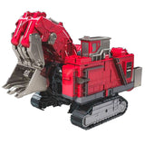 Transformers Movie Studio Series 55 Leader Constructicon Scavenger Vehicle Render