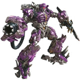 Transformers Studio Series 56 DOTM Shockwave Robot Toy Render
