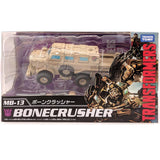Transformers Movie the Best MB13 Bonecrusher packaging