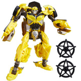 Transformers Movie The Last Knight Premier Edition Deluxe Bumblebee USA Hasbro Robot Toy