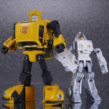 Transformers Masterpiece MP-21 Bumblebee and Spike Robot Photo