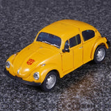 Transformers Masterpiece MP-21 Bumblebee Reissue Vehicle Mode Photo