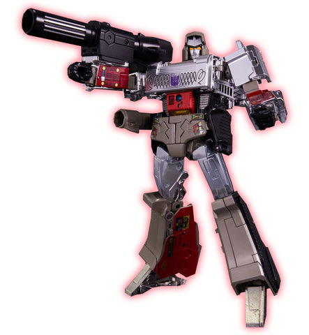 Transformers Masterpiece MP-36+ Megatron Toy Version Megs