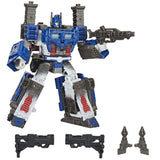 Transformers Netflix War for Cybertron Leader Ultra Magnus Robot Toy Accessories