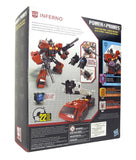 Power of the Primes Voyager Inferno box back Transformers