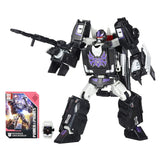 Transformers Power of the Primes POTP Leader Evolution Black Rodimus Unicronus Robot Accessories