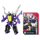 Transformers Power of the Primes Skrapnel - Legends