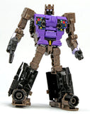 Transformers Combiner Wars Blast Off and Megatronus - Deluxe