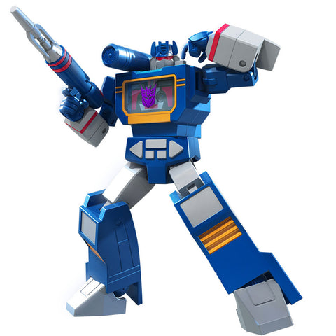 Transformers R.E.D. Series 6-inch G1 Soundwave Laserbeak 6-inch action figure toy walmart exclusive Render