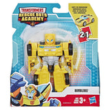 Transformers: Rescue Bots Academy Bumblebee Car Box Package