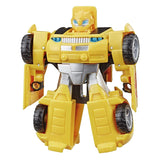 Transformers: Rescue Bots Academy Bumblebee Car Robot Toy