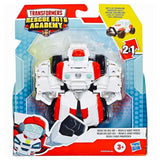 Transformers Rescue Bots Academy Medix The Doc-Bot Box Package Front