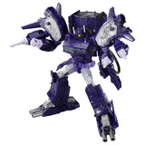 Transformers War Cybertron Siege WFC-S Leader Decepticon Shockwave Robot Armor