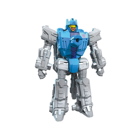 Transformers War For Cybertron Siege WFC-S Battlemaster Aimless Robot Render