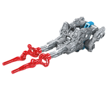 Transformers War For Cybertron Siege WFC-S17 Battlemaster Aimless Weapon Render