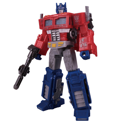 transformers war for cybertron siege wfc s11 optimus prime voyager
