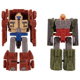 Transformers Siege Wave 1 Micromasters Bundle of 3