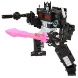 Transformers TakaraTomy Mall Siege SG-06 Nemesis Prime Exclusive Accessories