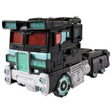 Transformers TakaraTomy Mall Siege SG-06 Nemesis Prime Exclusive Truck Toy