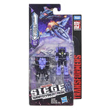 Transformers War For Cybertron Siege WFC-S6 Decepticon Storm Cloud Visper Micromaster Air Strike Patrol Package